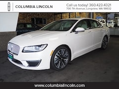 New 2019 Lincoln MKZ Reserve II AWD Reserve II  Sedan for sale in Longview, WA