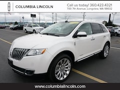 Used 2011 Lincoln MKX AWD AWD  SUV for sale near Portland, OR