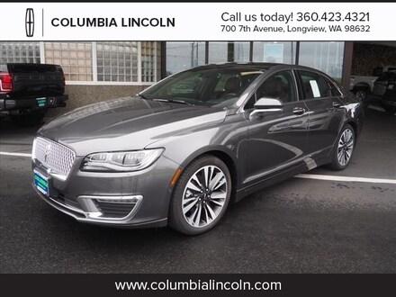 2019 Lincoln MKZ Reserve II Reserve II  Sedan