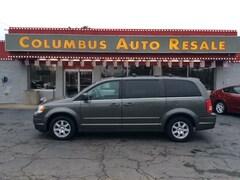 2010 Chrysler Town & Country Touring Van Regular