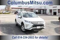 2018 Mitsubishi Eclipse Cross CUV