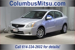 Used Vehicles for sale 2012 Nissan Sentra 2.0 S (CVT) Sedan For Sale in Columbus, OH