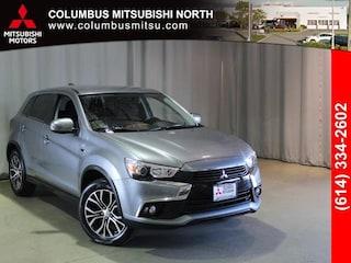 2017 Mitsubishi Outlander Sport 2.4 SE CUV