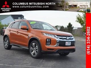 2020 Mitsubishi Outlander Sport SE AWC CUV