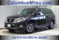 Used Vehicles for sale 2015 Nissan Pathfinder SUV For Sale in Columbus, OH
