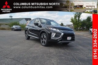 2020 Mitsubishi Eclipse Cross SE S-AWC w/ Panoramic Sunroof pkg. CUV
