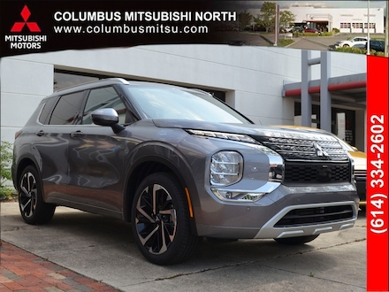 2022 Mitsubishi Outlander SEL SUV