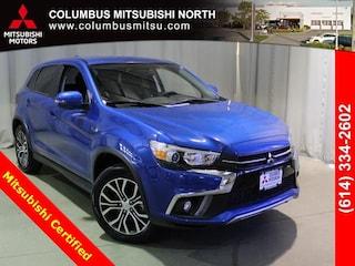2019 Mitsubishi Outlander Sport 2.0 SE CUV