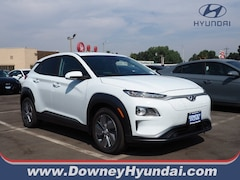 2021 Hyundai Kona EV Ultimate SUV for Sale Near Los Angeles