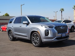 2021 Hyundai Palisade Limited SUV for Sale Near Los Angeles