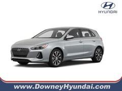 2020 Hyundai Elantra GT Base Hatchback for Sale Near Los Angeles