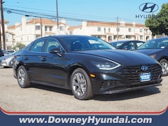 2021 Hyundai Sonata SEL Sedan for Sale Near Los Angeles
