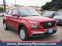 2021 Hyundai Venue SE SUV for Sale Near Los Angeles