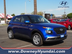 2020 Hyundai Venue SE SUV for Sale Near Los Angeles