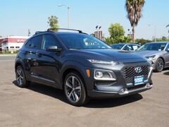 2021 Hyundai Kona Limited SUV for Sale Near Los Angeles