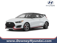 2020 Hyundai Veloster N N Hatchback for Sale Near Los Angeles
