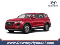 2020 Hyundai Santa Fe SE 2.4 w/SULEV SUV for Sale Near Los Angeles