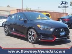2019 Hyundai Veloster N Hatchback for Sale Near Los Angeles