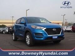 2020 Hyundai Tucson SE SUV for Sale Near Los Angeles
