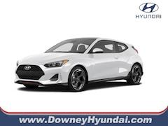 2020 Hyundai Veloster Turbo Hatchback for Sale Near Los Angeles