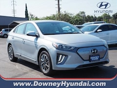 2020 Hyundai Ioniq EV SE Hatchback for Sale Near Los Angeles