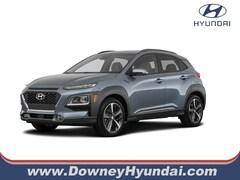 2020 Hyundai Kona Ultimate SUV for Sale Near Los Angeles