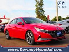 2021 Hyundai Elantra SEL w/SULEV Sedan for Sale Near Los Angeles
