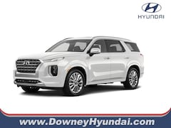 2020 Hyundai Palisade Limited SUV for Sale Near Los Angeles