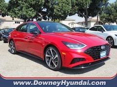 2021 Hyundai Sonata SEL Plus Sedan for Sale Near Los Angeles