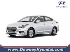 2020 Hyundai Accent SE Sedan for Sale Near Los Angeles