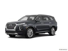 2020 Hyundai Palisade Limited SUV for Sale Near Los Angeles