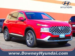 2021 Hyundai Santa Fe SEL SUV for Sale Near Los Angeles