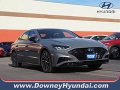2020 Hyundai Sonata SEL Plus Sedan for Sale Near Los Angeles