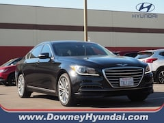 Used Genesis G80 Downey Ca
