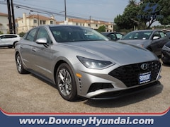 2020 Hyundai Sonata SEL Sedan for Sale Near Los Angeles