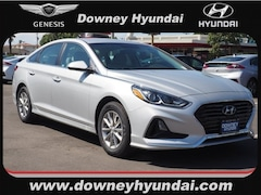 2019 Hyundai Sonata SE Sedan for Sale Near Los Angeles