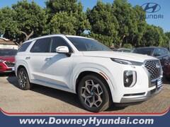 2021 Hyundai Palisade Calligraphy SUV for Sale Near Los Angeles