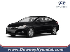 2020 Hyundai Elantra Value Edition w/SULEV Sedan for Sale Near Los Angeles