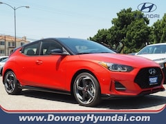 2020 Hyundai Veloster Turbo Ultimate Hatchback for Sale Near Los Angeles