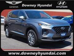 2019 Hyundai Santa Fe SE 2.4 SUV for Sale Near Los Angeles