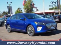 2020 Hyundai Ioniq EV Limited Hatchback for Sale Near Los Angeles