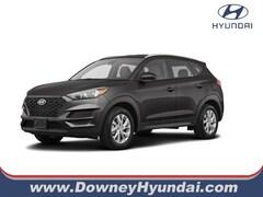 2020 Hyundai Tucson Value SUV for Sale Near Los Angeles