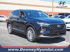2019 Hyundai Santa Fe SEL 2.4 SUV for Sale Near Los Angeles