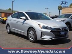 2019 Hyundai Elantra SE Sedan for Sale Near Los Angeles