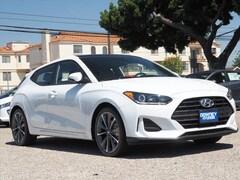 2020 Hyundai Veloster 2.0 Premium Hatchback for Sale Near Los Angeles
