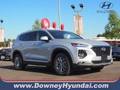 2020 Hyundai Santa Fe SEL 2.4 w/SULEV SUV for Sale Near Los Angeles