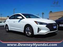 2019 Hyundai Elantra Value Edition w/SULEV Sedan for Sale Near Los Angeles