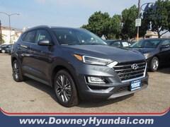 2021 Hyundai Tucson Limited SUV for Sale Near Los Angeles