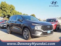 2021 Hyundai Santa Fe SE SUV for Sale Near Los Angeles