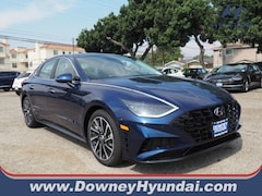 2021 Hyundai Sonata Limited Sedan for Sale Near Los Angeles